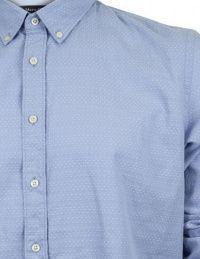Рубашка с длинным рукавом мужские MARC O'POLO модель PE2737 цена, 2017
