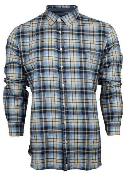 Рубашка с длинным рукавом для мужчин MARC O'POLO PE2739 примерка, 2017