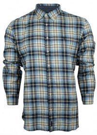 Рубашка с длинным рукавом мужские MARC O'POLO модель PE2739 купить, 2017
