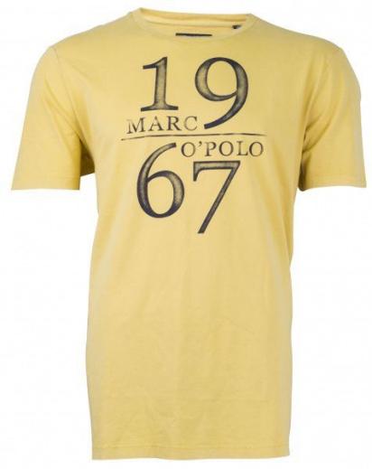 Футболка Marc O'Polo модель 720201351134-249 — фото - INTERTOP