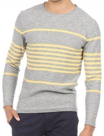 Пуловер мужские MARC O'POLO модель 720500360166-938 купить, 2017