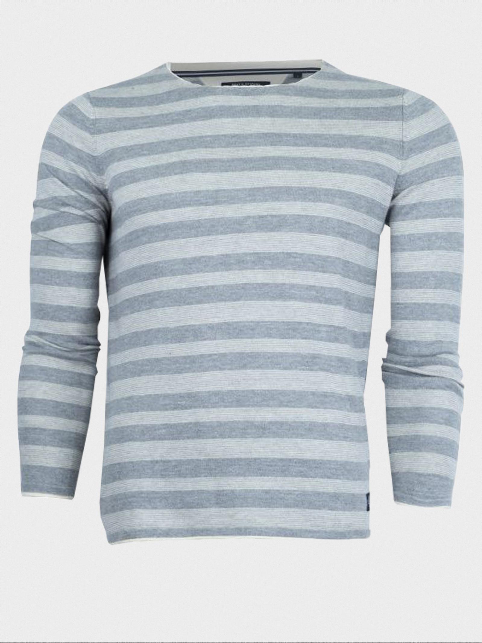 Пуловер мужские MARC O'POLO модель 721504060286-936 качество, 2017