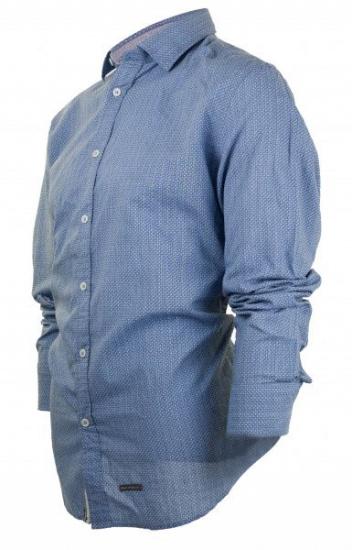 Сорочка з довгим рукавом Marc O'Polo модель 721720942298-B86 — фото 2 - INTERTOP