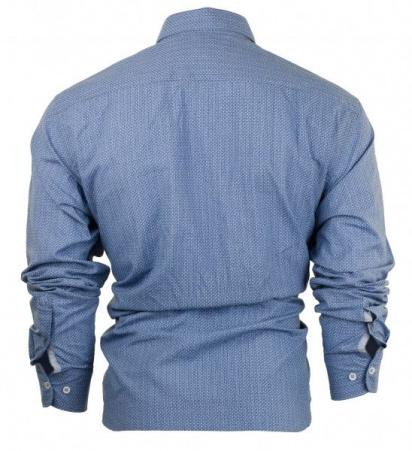 Сорочка з довгим рукавом Marc O'Polo модель 721720942298-B86 — фото 3 - INTERTOP
