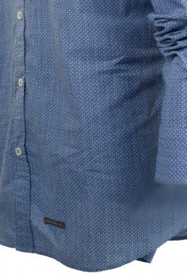 Сорочка з довгим рукавом Marc O'Polo модель 721720942298-B86 — фото 4 - INTERTOP