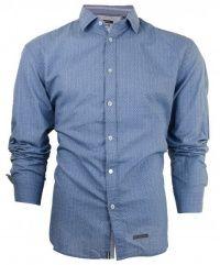 Рубашка с длинным рукавом мужские MARC O'POLO модель PE2784 купить, 2017
