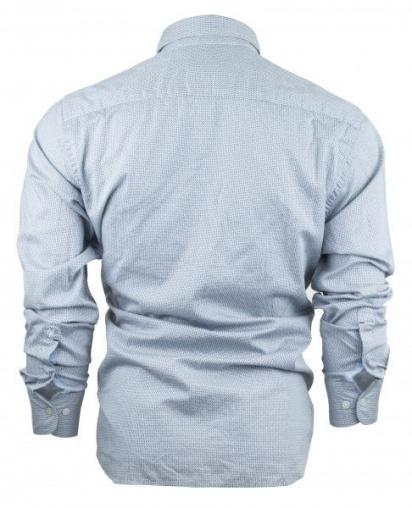 Сорочка з довгим рукавом Marc O'Polo модель 721722142092-Z15 — фото 2 - INTERTOP