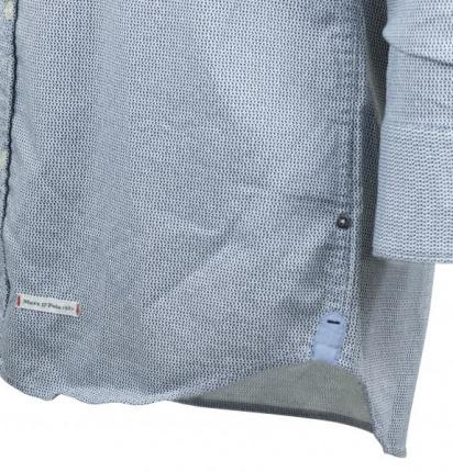 Сорочка з довгим рукавом Marc O'Polo модель 721722142092-Z15 — фото 3 - INTERTOP