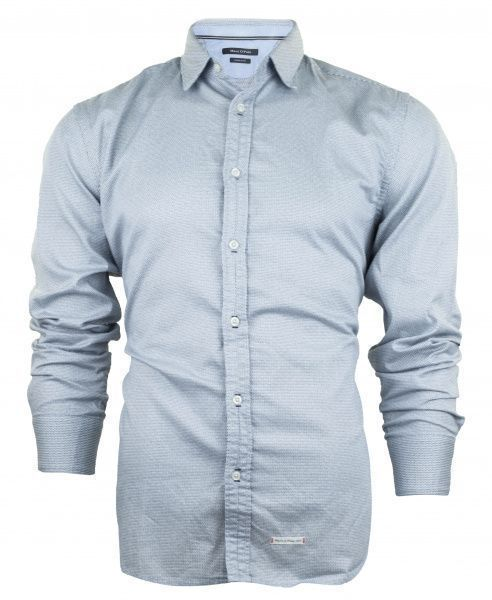 Рубашка с длинным рукавом мужские MARC O'POLO модель PE2786 купить, 2017
