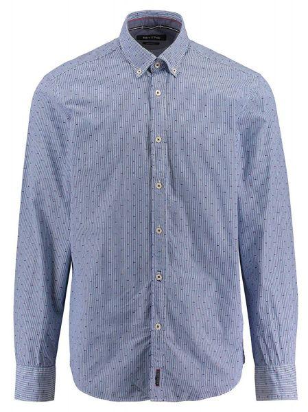 Рубашка с длинным рукавом мужские MARC O'POLO модель PE2802 купить, 2017