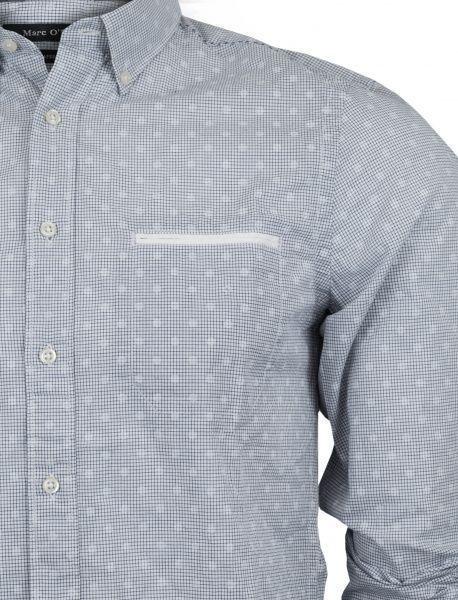 Рубашка с длинным рукавом мужские MARC O'POLO модель PE2804 цена, 2017
