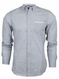 Рубашка с длинным рукавом мужские MARC O'POLO модель PE2804 купить, 2017