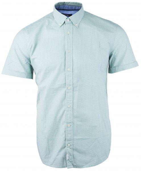 Рубашка с коротким рукавом мужские MARC O'POLO модель 723724241050-A49 качество, 2017