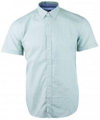 Рубашка с коротким рукавом мужские MARC O'POLO модель PE2852 приобрести, 2017