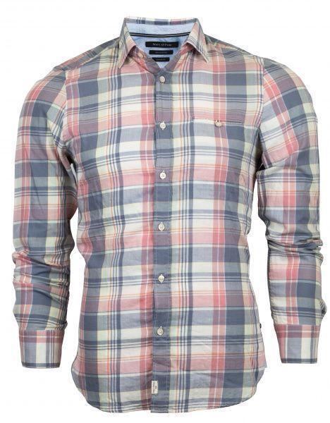 Рубашка с длинным рукавом мужские MARC O'POLO модель PE2855 купить, 2017