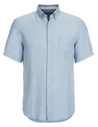 Рубашка с коротким рукавом мужские MARC O'POLO модель 723742841028-846 качество, 2017