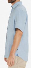 Рубашка с коротким рукавом мужские MARC O'POLO модель 723742841028-846 цена, 2017