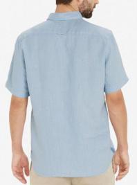 Рубашка с коротким рукавом мужские MARC O'POLO модель 723742841028-846 , 2017