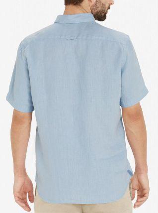Рубашка с коротким рукавом мужские MARC O'POLO модель PE2864 характеристики, 2017