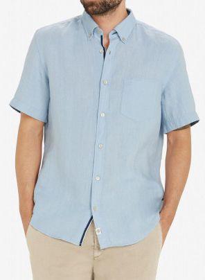 Рубашка с коротким рукавом мужские MARC O'POLO модель PE2864 отзывы, 2017