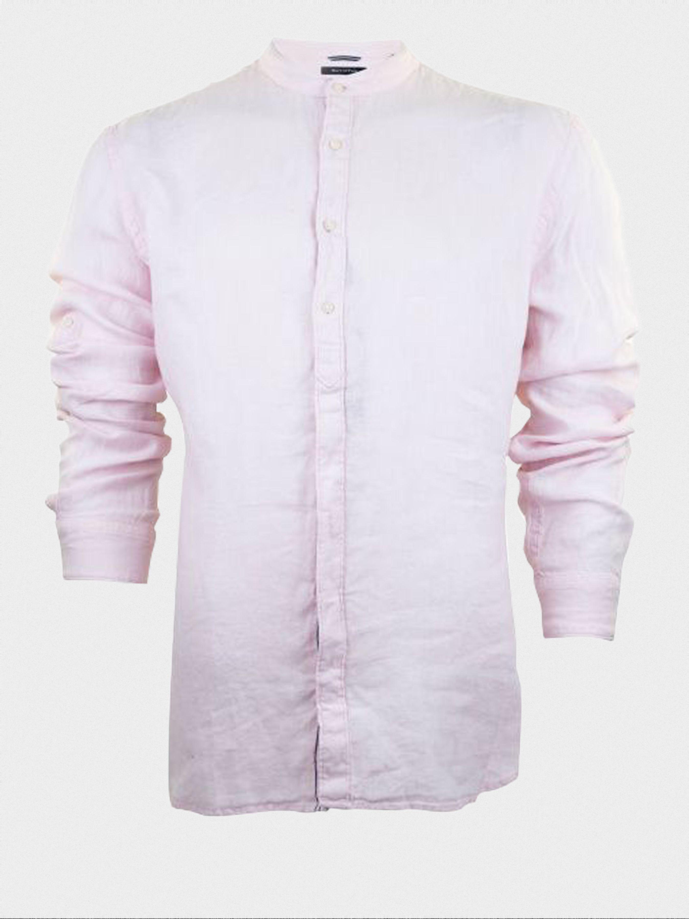 MARC O'POLO Рубашка с длинным рукавом мужские модель PE2866 купить, 2017