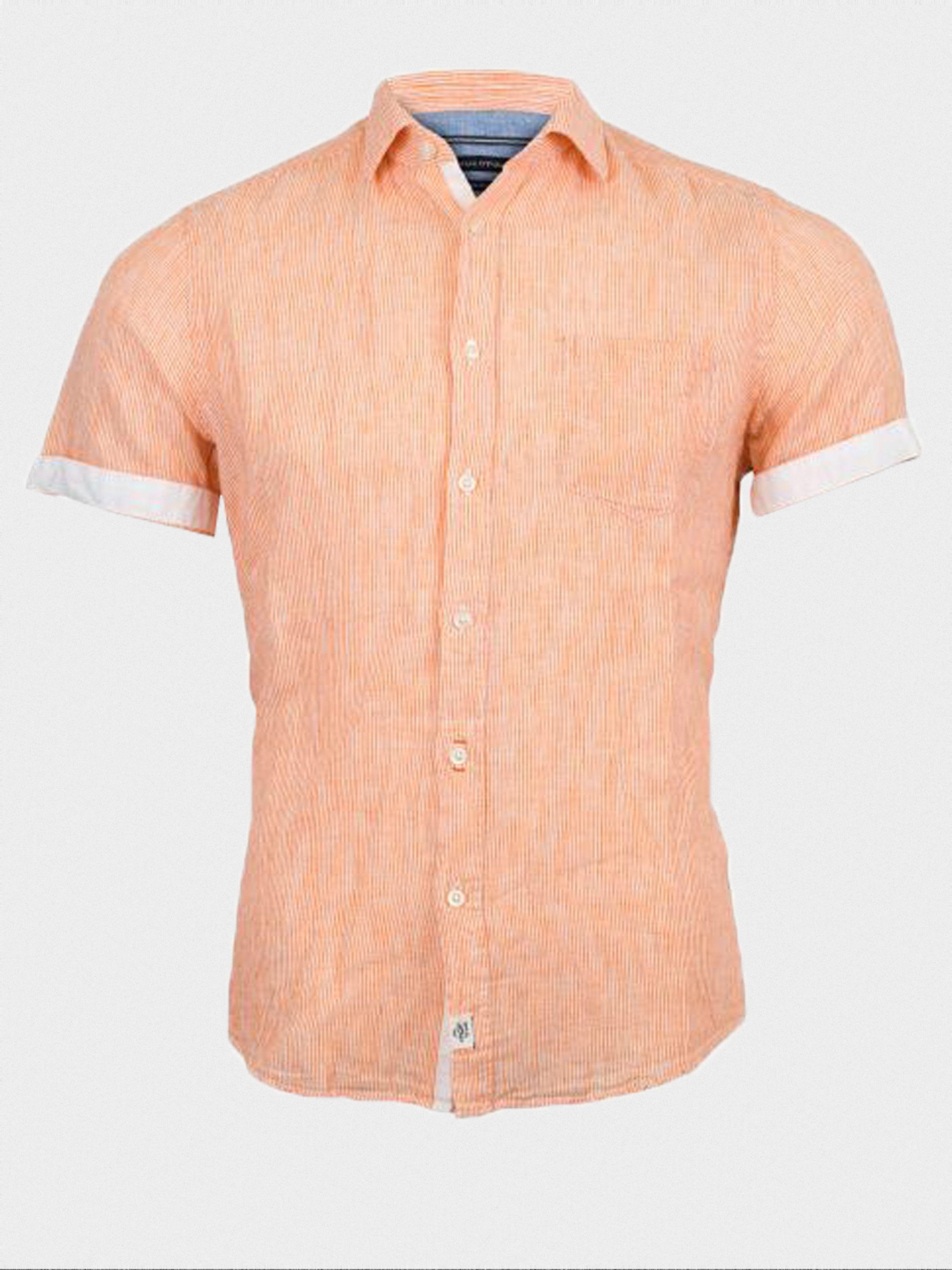 Рубашка с коротким рукавом мужские MARC O'POLO PE2895 купить в Интертоп, 2017