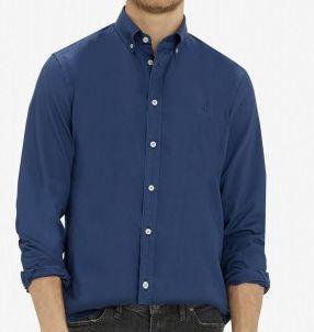 Рубашка с длинным рукавом мужские MARC O'POLO модель PE2906 приобрести, 2017