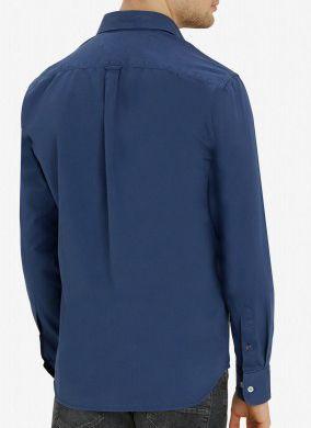 Рубашка с длинным рукавом мужские MARC O'POLO модель PE2906 цена, 2017