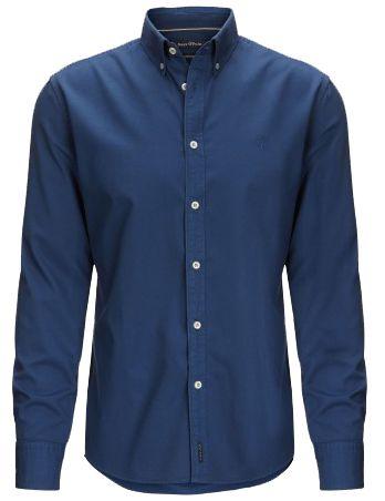 Рубашка с длинным рукавом мужские MARC O'POLO модель PE2906 купить, 2017