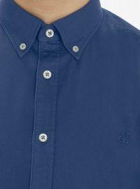 Рубашка с длинным рукавом мужские MARC O'POLO модель PE2906 характеристики, 2017