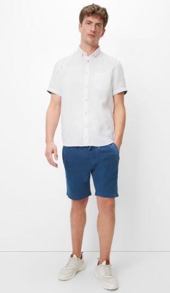 Рубашка с коротким рукавом мужские MARC O'POLO модель PE2907 качество, 2017