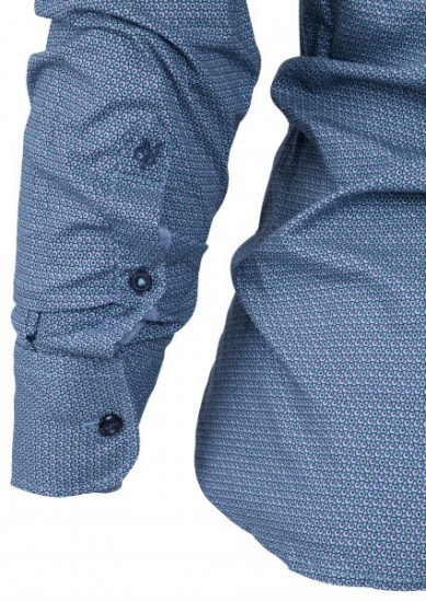 Рубашка с длинным рукавом мужские MARC O'POLO модель 726725542056-T85 цена, 2017