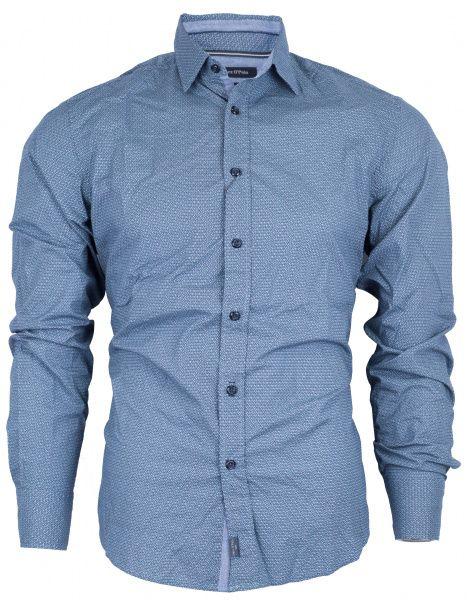 Рубашка с длинным рукавом мужские MARC O'POLO модель 726725542056-T85 качество, 2017