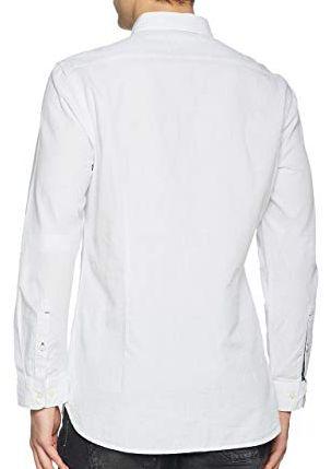 Рубашка с длинным рукавом мужские MARC O'POLO модель PE2917 приобрести, 2017