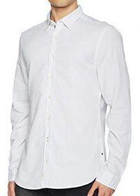 Рубашка с длинным рукавом мужские MARC O'POLO модель PE2917 купить, 2017