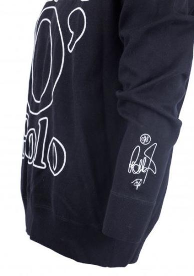 Пуловер Marc O'Polo модель 727523660510-990 — фото 3 - INTERTOP