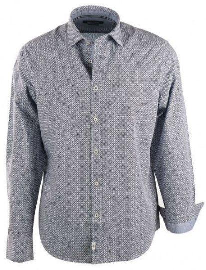 Рубашка с длинным рукавом мужские MARC O'POLO модель 727730242104-C31 качество, 2017