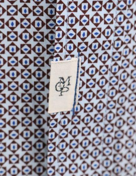 Рубашка с длинным рукавом мужские MARC O'POLO модель 727730242104-C31 цена, 2017