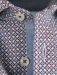 Рубашка с длинным рукавом мужские MARC O'POLO модель PE2946 приобрести, 2017
