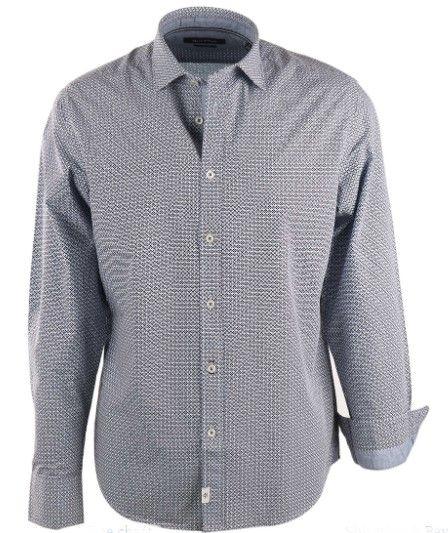 Рубашка с длинным рукавом мужские MARC O'POLO модель PE2947 купить, 2017