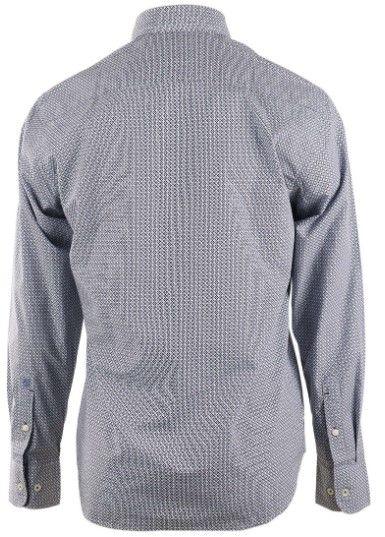 Рубашка с длинным рукавом мужские MARC O'POLO модель PE2947 характеристики, 2017