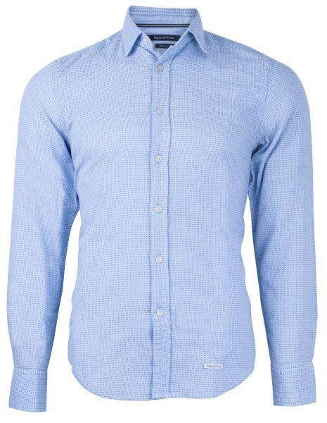 Рубашка с длинным рукавом мужские MARC O'POLO модель PE2948 купить, 2017