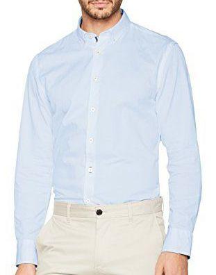 Рубашка с длинным рукавом мужские MARC O'POLO модель PE2952 купить, 2017