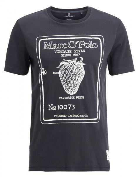 Купить Футболка мужская MARC O'POLO модель PE2954, Черный