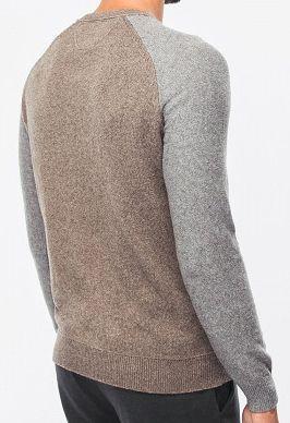 Пуловер Marc O'Polo модель 728607560064-737 — фото 3 - INTERTOP