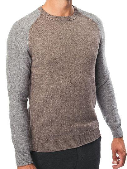 Пуловер Marc O'Polo модель 728607560064-737 — фото - INTERTOP