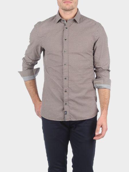 Рубашка с длинным рукавом мужские MARC O'POLO модель PE2961 купить, 2017