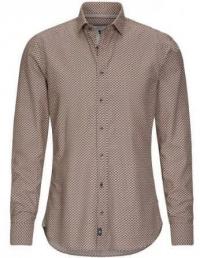 Рубашка с длинным рукавом мужские MARC O'POLO модель 728733842158-B32 качество, 2017