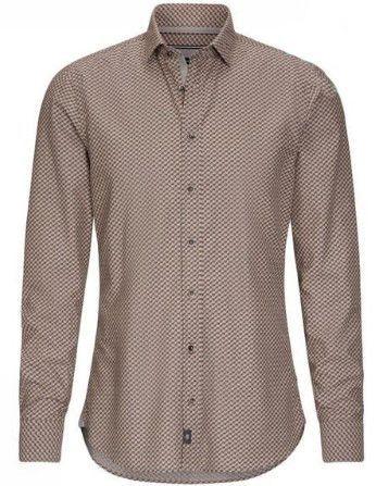 MARC O'POLO Рубашка с длинным рукавом мужские модель PE2962 купить, 2017