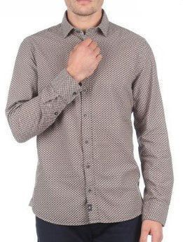 MARC O'POLO Рубашка с длинным рукавом мужские модель PE2962 цена, 2017